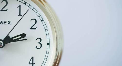 A relação entre a utilização do tempo e a produção do trabalho