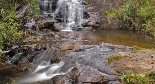As Cachoeiras do Araçá - Resende