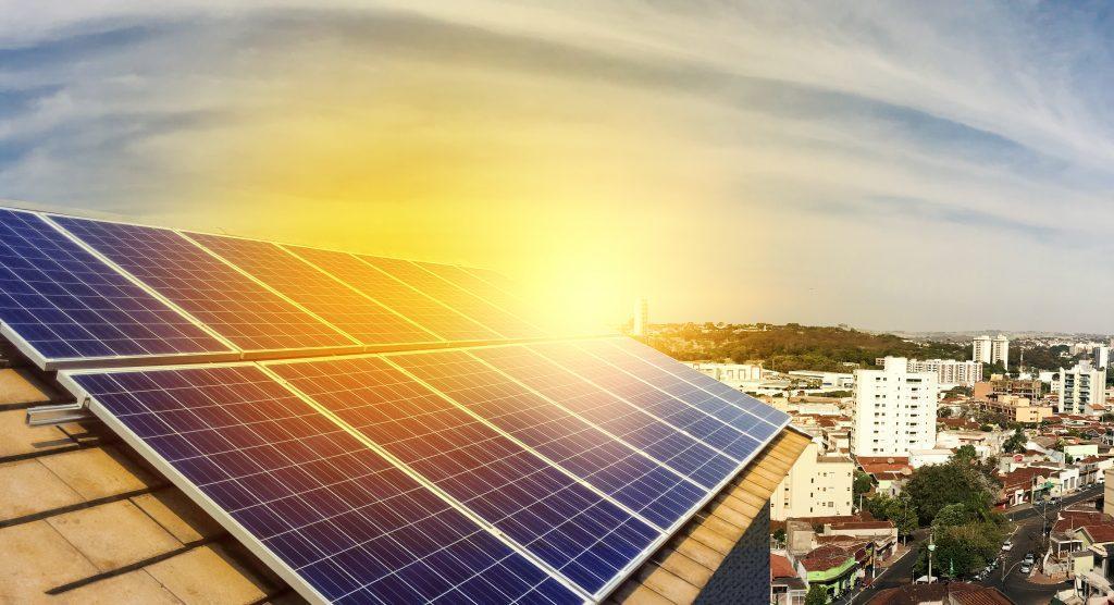 Uso de energia solar no Brasil tem aumento de 14,4% no 1º trimestre