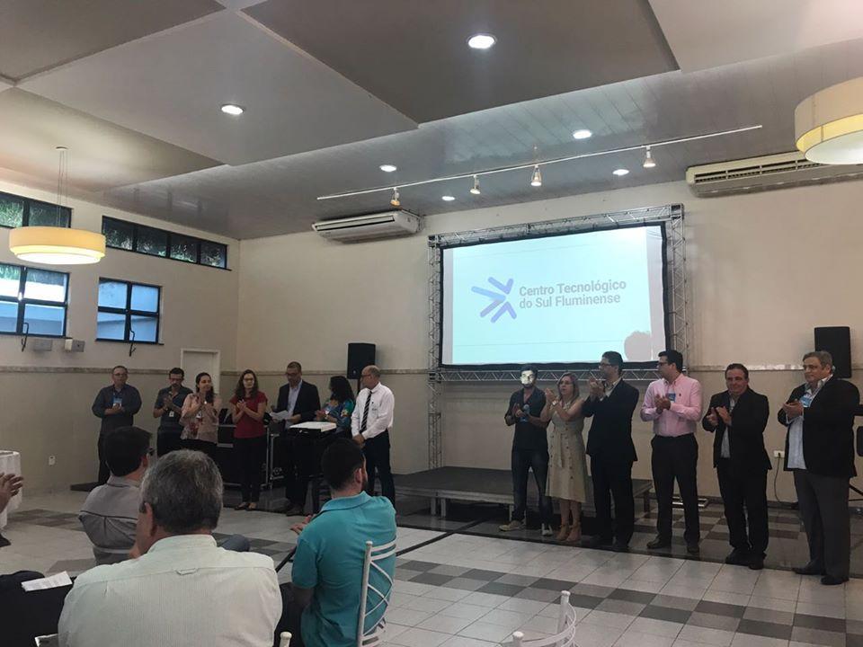 Centro Tecnológico Sul Fluminense realiza pré-lançamento de portal online