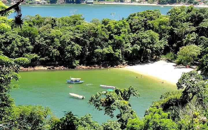 Preservação: Mangaratiba é destaque no Ranking Estadual do ICMS Ecológico 2020