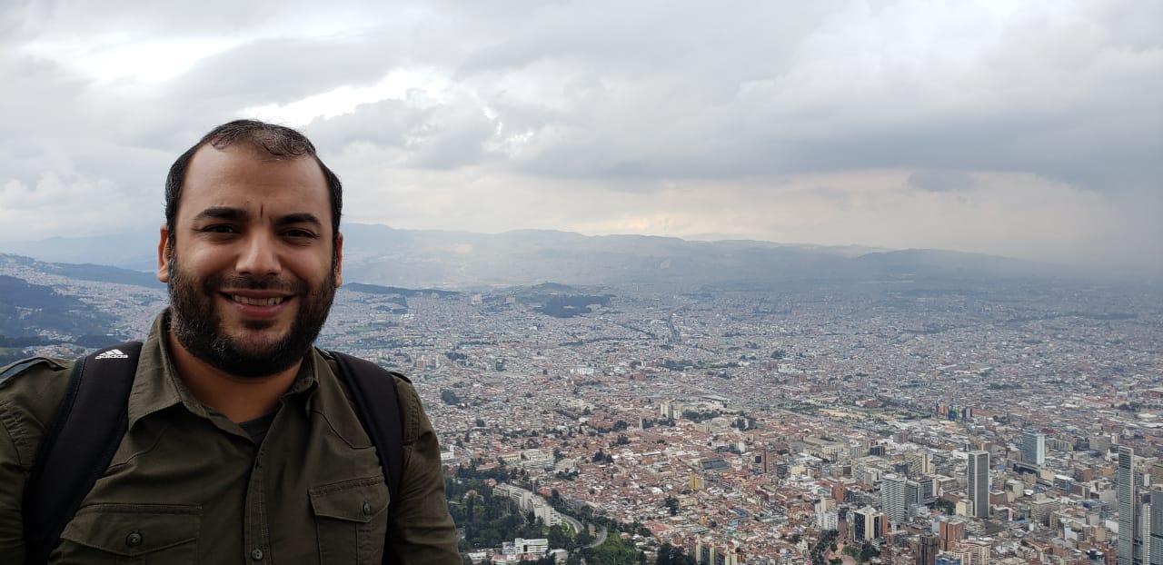Publicitário do Sul Fluminense ganha bolsa de estudo na Itália