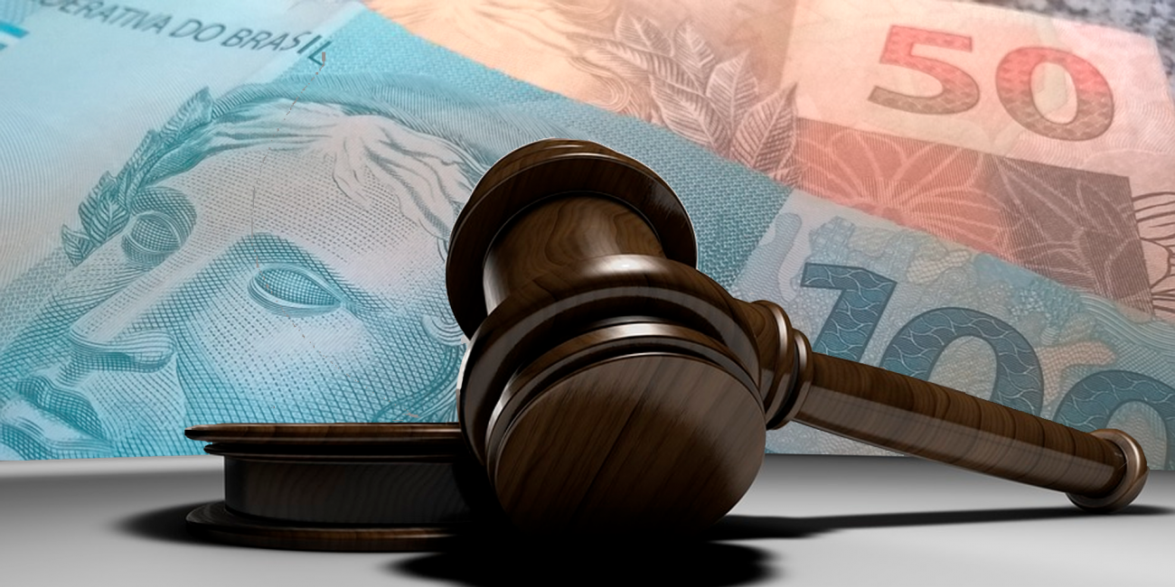 Bancos não podem reter auxílio emergencial para quitar saldo devedor, diz juiz