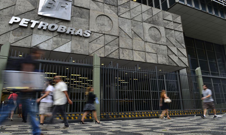 Polícia do Rio combate quadrilha que rouba combustível da Petrobras