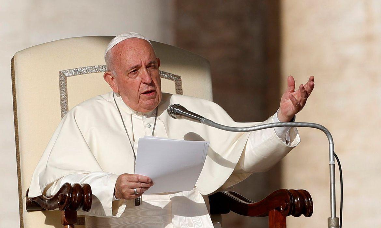 Papa acaba com privilégios judiciais para cardeais e bispos