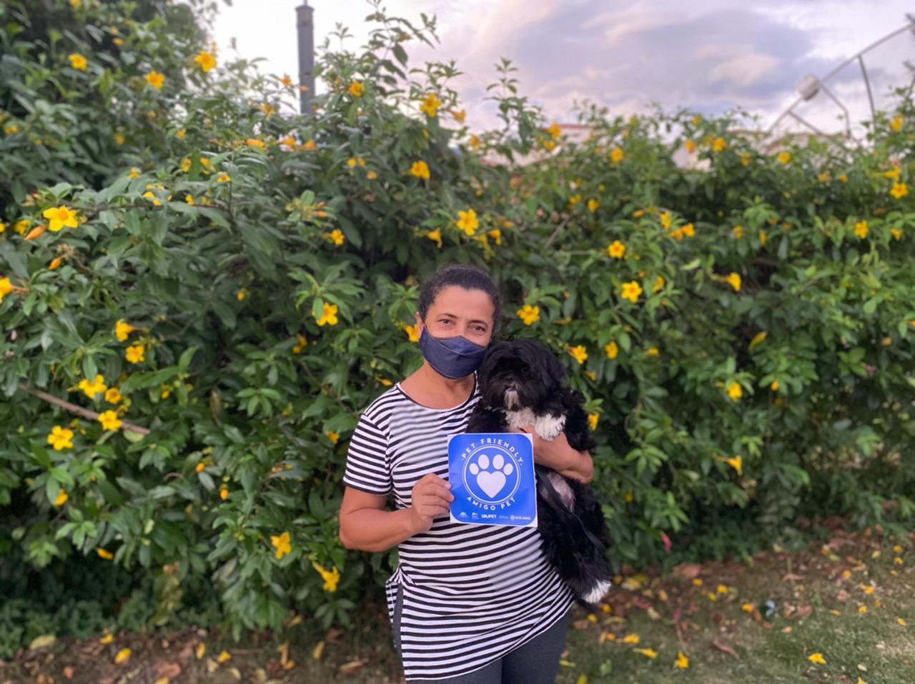 Selo Pet Friendly chega a hotéis e pousadas de três cidades do Sul Fluminense