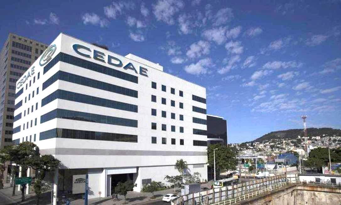 Governador do Rio promete investir dinheiro da Cedae em infraestrutura