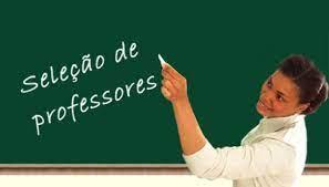 Paraty abre processo seletivo para contratação de professores da Educação Básica II