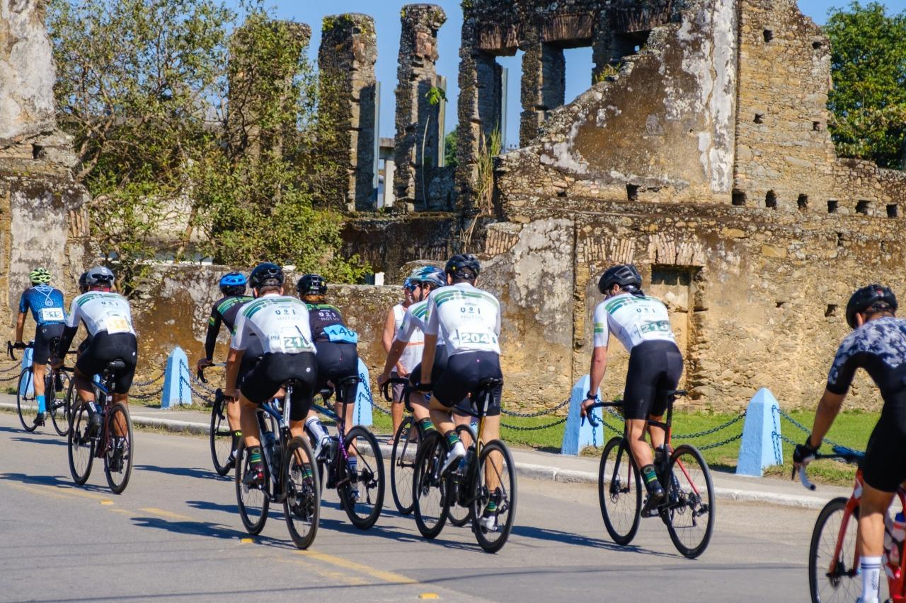 Mangaratiba: Desafio de ciclismo da Serra do Piloto atrai atletras de todo o país