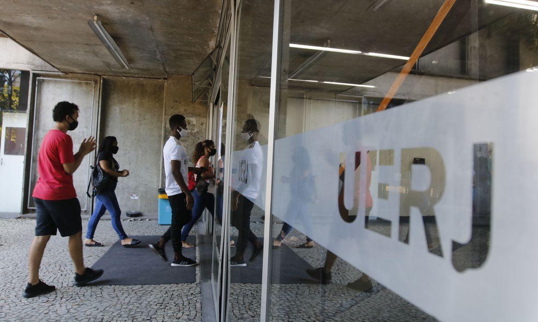 Projeto de extinção da Uerj chega à Assembleia Legislativa do Rio